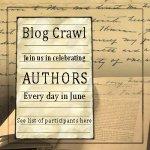 Authorfanletterblogcrawl