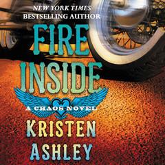 Fire Inside audio