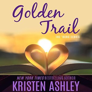 Golden Trail audio