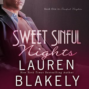 Sweet Sinful Nights audio