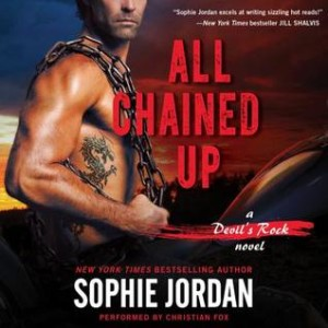 All chained up audio
