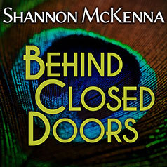 Behind Closed Doors audio